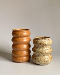 vases à bourrelets