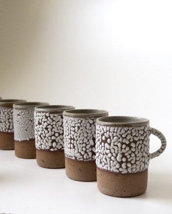 mug crawl